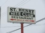 St. Henry Nite Club