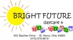 Bright Future Day Care