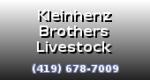 Kleinhenz Brothers Livestock Inc.