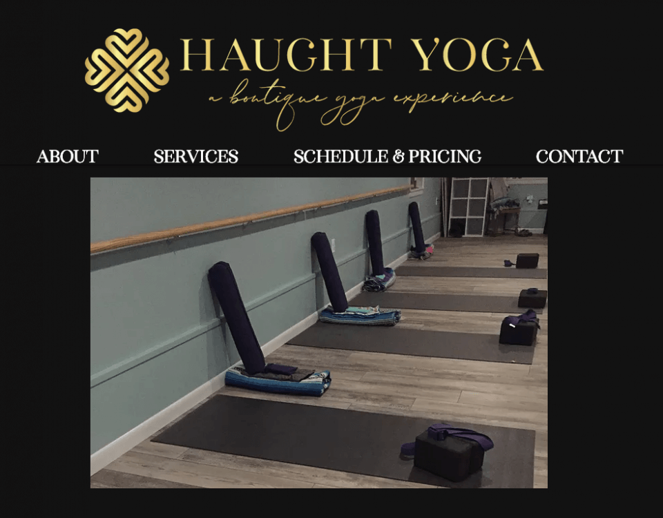 Haught Yoga st henry ohio