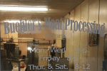 Buehler's Meat Processing
