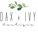 Dax+Ivy Boutique