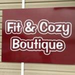 Fit & Cozy Boutique